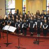 Share the Continuing Successes of the Concerts of the Jewish Community Children's Choir